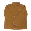 Men's Canvas Work Jacket