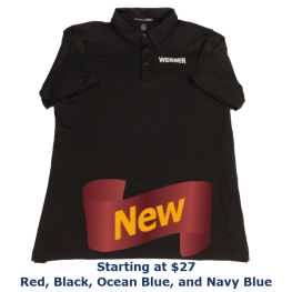 Men's Flex Polo