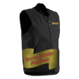 BERNE V812 Insulated Workman's Vest