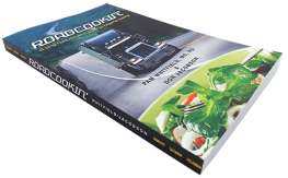 Roadcookin' Cook Book