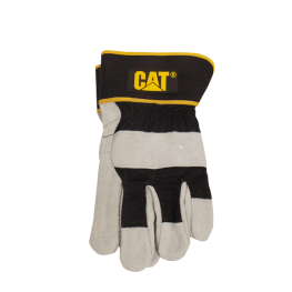 Cat® Leather Palm Glove