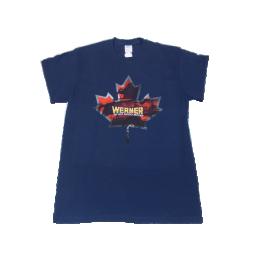 25eb85db49d4 T-Shirts : Werner Enterprises Online Store